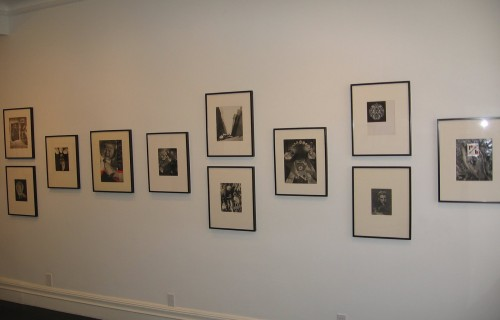 Making It Real, Photomontage Before Photoshop @De Lellis