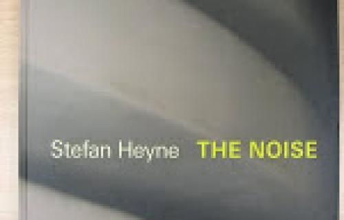 Stefan Heyne, The Noise