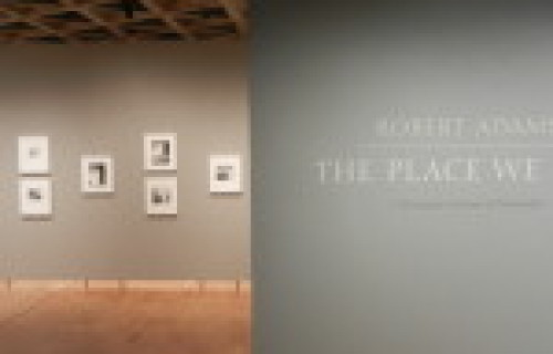 Robert Adams, The Place We Live @Yale