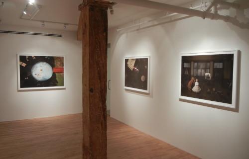 Julie Blackmon: Day Tripping @Robert Mann