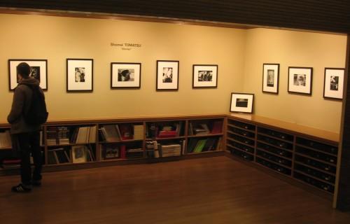 Shomei Tomatsu, Stories @Greenberg