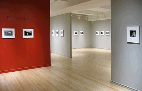 Emmet Gowin: Photographs @Pace/MacGill