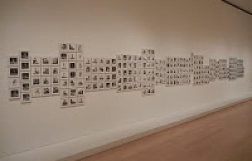 Lorna Simpson: Gathered @Brooklyn Museum