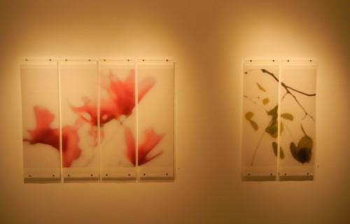 Jeri Eisenberg: A Sojourn in Seasons @Kathryn Markel