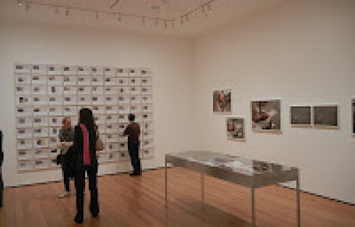 The Shaping of New Visions: Photography, Film, Photobook @MoMA