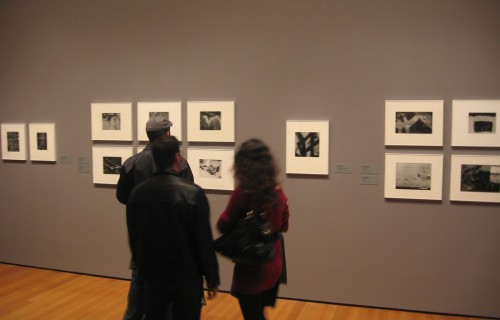 Abstract Expressionist New York @MoMA