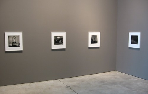 Diane Arbus, In the Absence of Others @Cheim & Read