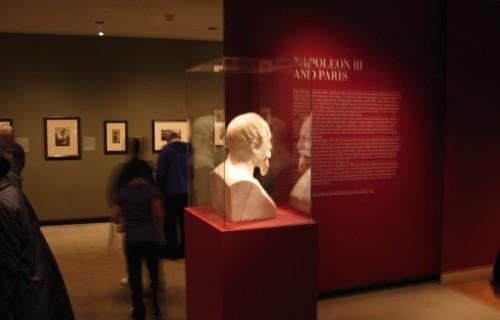Napoleon III and Paris @Met