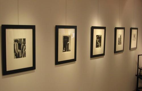 The Dawn of Modernism: Early Twentieth-Century Mexican Photography @Throckmorton