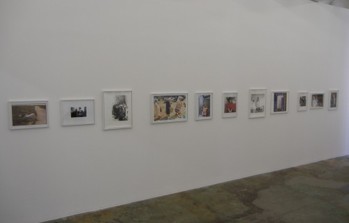 Tom Wood, Men and Women @Thomas Erben