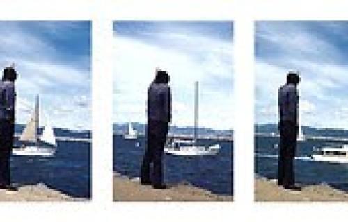 John Baldessari, Pure Beauty @Met