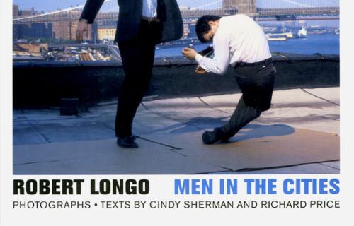 Robert Longo, Men in the Cities
