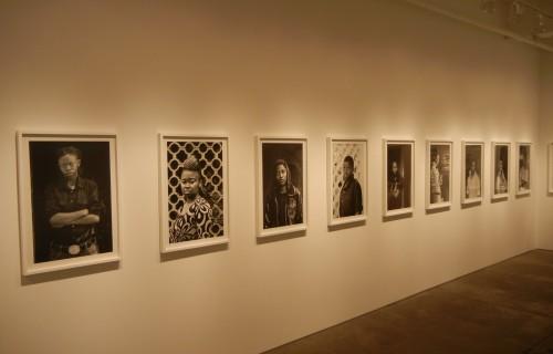 Zanele Muholi, Faces and Phases @Yancey Richardson