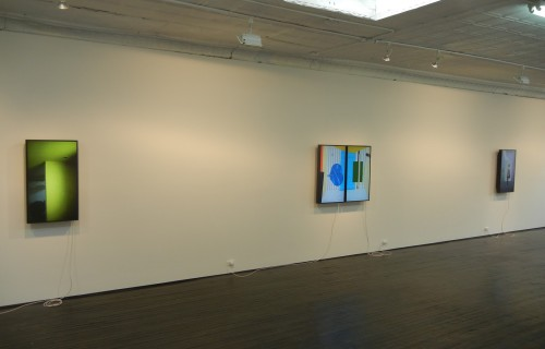 Owen Kydd, Color Shift @Nicelle Beauchene