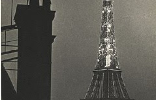 Twilight Visions: Surrealism, Photography, and Paris @ICP