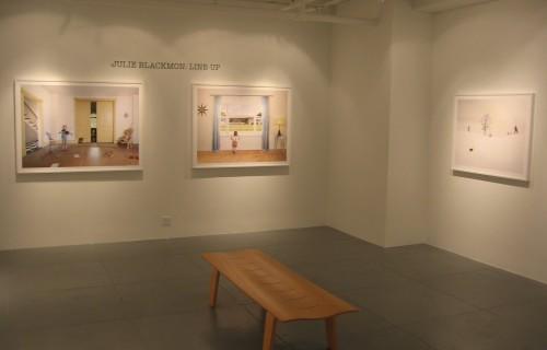 Julie Blackmon: Line-Up @Robert Mann