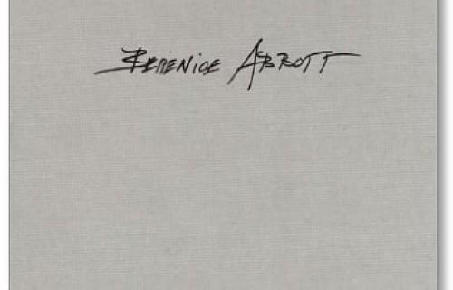 Berenice Abbott (2 Volumes)