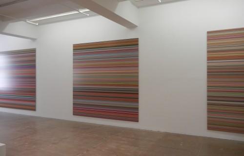 Gerhard Richter, Painting 2012 @Marian Goodman