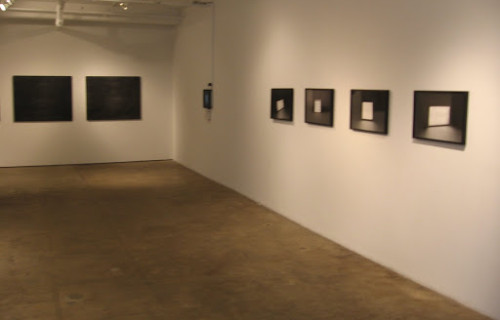 After Color: Curated by Amani Olu @Bose Pacia