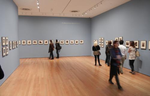 Eugène Atget: Documents Pour Artistes @MoMA