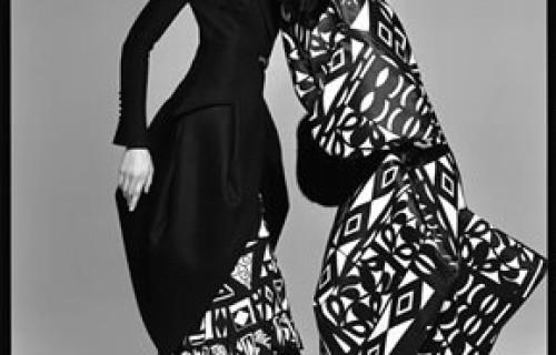 Avedon Fashion, 1944-2000 @ICP
