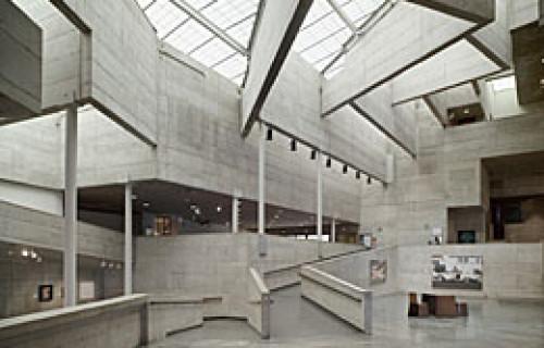 Small Museum Profile: Berkeley Art Museum