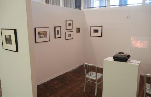 Alvin Baltrop: Photographs 1965-2003 @Third Streaming