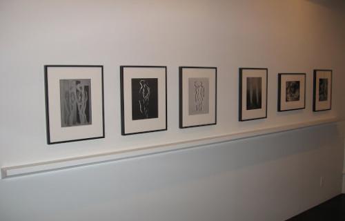 Figure Studies @Deborah Bell