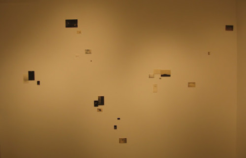 Masao Yamamoto, Kawa = Flow @Yancey Richardson