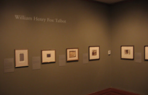 Framing a Century: Master Photographers, 1840-1940 @the Met