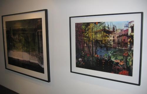 Abelardo Morell, Pictures in Pictures @Benrubi
