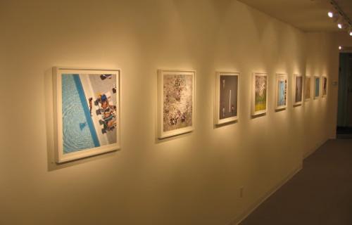 Taiji Matsue, Nest @Cohen Amador