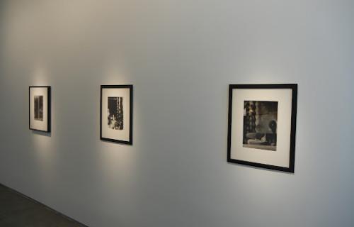 Brancusi: The Photographs @Bruce Silverstein