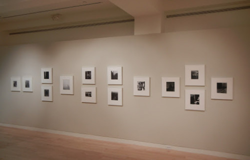 Bill Brandt, Early Prints from the Collection of the Family @Edwynn Houk