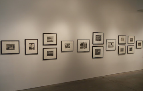 Brett Weston @Steven Kasher