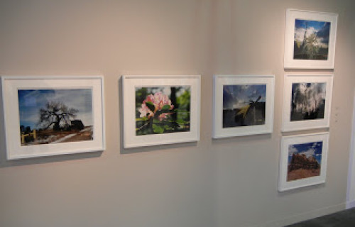 Photography at the 2011 Armory, Part 4 of 4