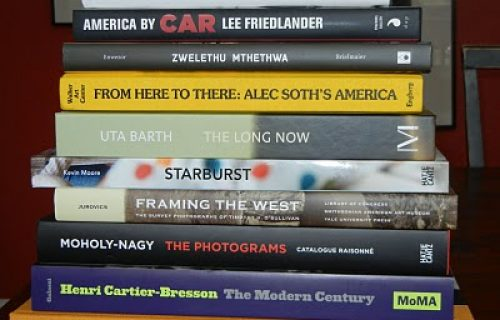 Top 10 Photobooks of 2010