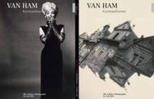 Auction Preview: Photographie, June 16, 2010 @Van Ham