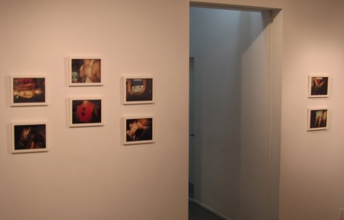 Barbara Crane: Private Views @Aperture