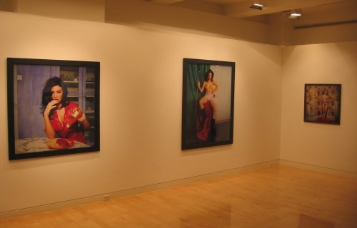 Bettina Rheims @Edwynn Houk