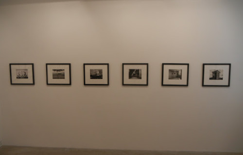 Lynne Cohen, Occupied Territory 1971-1988 @Higher Pictures
