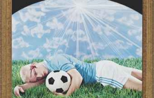 Auction Preview: Oeuvres de Pierre et Gilles, May 30, 2011 @Christie's Paris