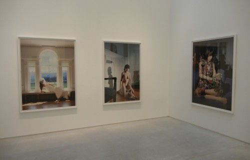 Laurie Simmons, The Love Doll: Days 1 through 30 @Salon 94 Bowery