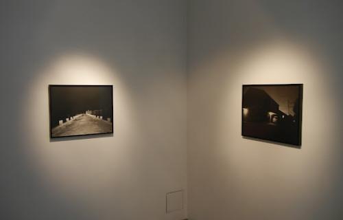 Scott B. Davis, Black Sun @Hous Projects