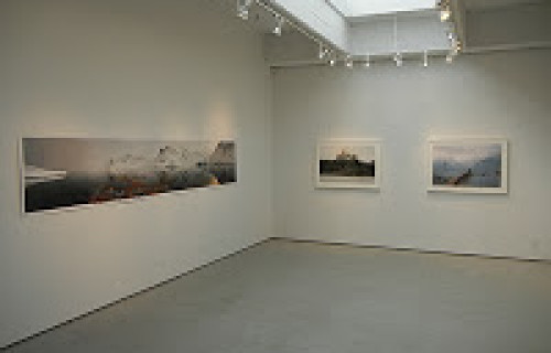 Sarah Anne Johnson, Arctic Wonderland @Saul