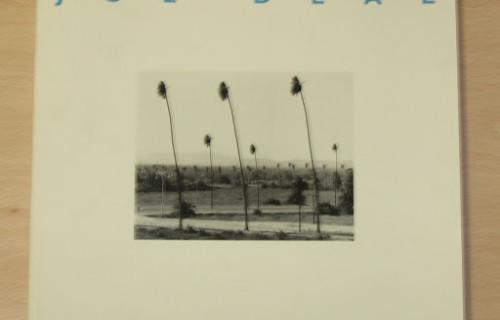 Joe Deal, Southern California Photographs 1976-1986
