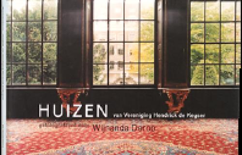 Wijnanda Deroo, Huizen van Vereniging Hendrick de Keyser