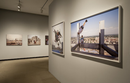 Rising Dragon: Contemporary Chinese Photography @Katonah Museum