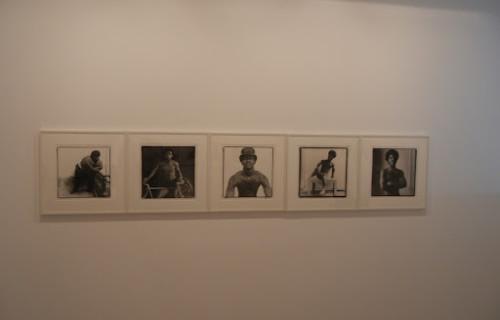 George Dureau, Black 1973-1986 @Higher Pictures