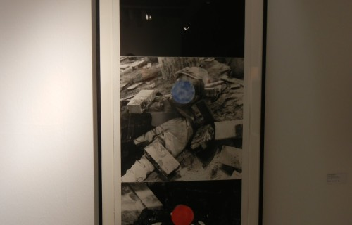 Photography in the 2013 ADAA Art Show
